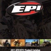 2011 EPI ATV UTV Product Catalog Now Available