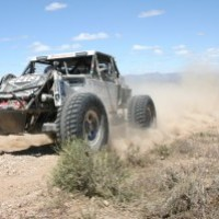 JT Taylor Breaks Hill Climb Records in Preparation for Pikes Peak