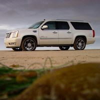 "LINGENFELTER ESCALADE FEATURED ON ""TOP GEAR"" AIRING TUESDAY, MARCH 19 ON HISTORY"