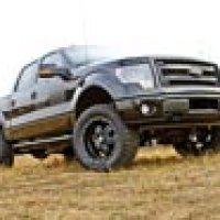 2013 Ford F150 2wd/4WD Lift Kits
