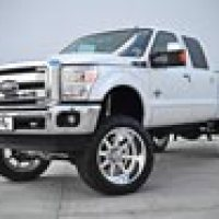 2013 Ford F250/F350 Lift Kits