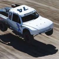 Sheldon Creed Takes Miller Motorsports Park by Storm