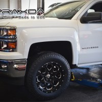 2014 Chevrolet Silverado Lift And Level Kits Now Available Plus New Ford Explorer Kits