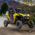 MILLER WINS TORN CHAMPIONSHIP ON CAN-AM DS 450