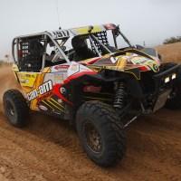 Murray Racing / CAN-AM Second in BITD UTV Pro Class