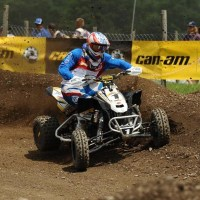 BRP CONTINUES CAN-AM AMATEUR RACER SUPPORT PROGRAM