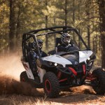 2015 Can-Am Off-Road Lineup