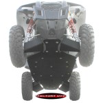 Factory UTV Polaris Sportsman Ace UHMW Protection Products