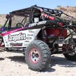 Dragonfire: Vegas To Reno Race Report
