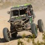 STI Chicane RX Tires Help Monster Matt Make the Podium in Laughlin