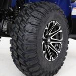New STI Chicane RX Tires for ATVs