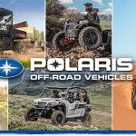 Polaris Introduces More Innovation with 2017 Off-Road Products