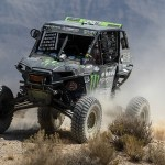 Monster Matt and STI Chicanes Succeed in Vegas To Reno race