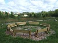 PDF Plans Fire Pit Benches Download plans building a ...