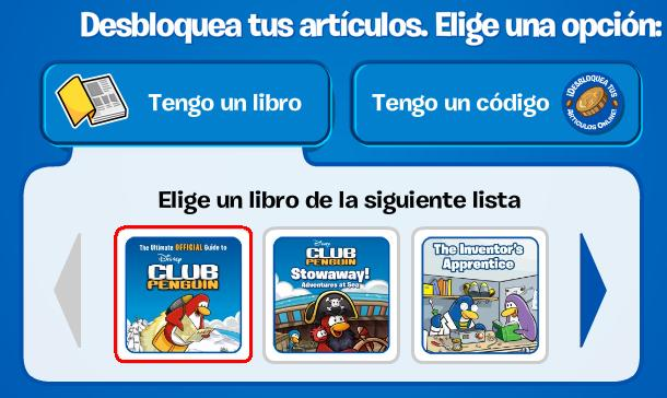 Codigos De Libros De Club Penguin 301 Moved Permanently