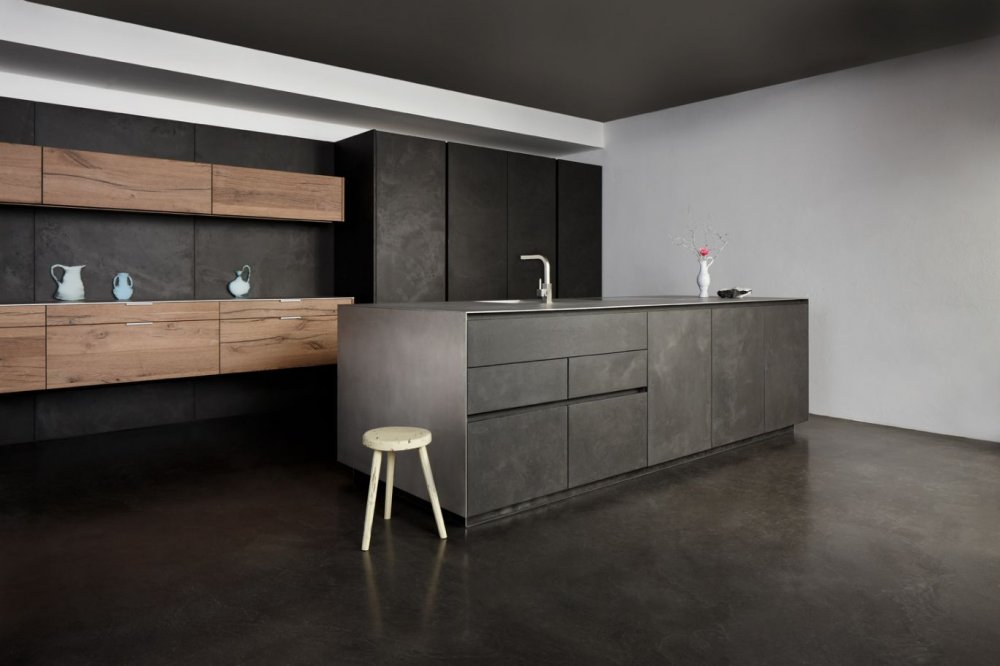 Siematic S3 Eggersmann Keukens Via Plieger - Product In Beeld