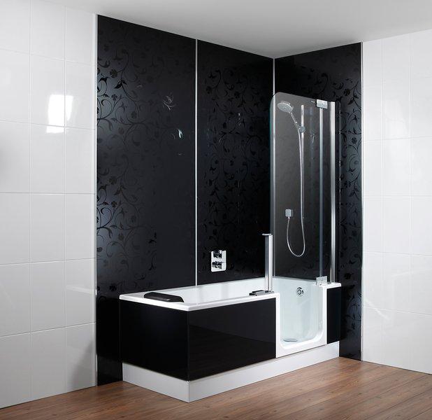 Bad Dusch Kombi