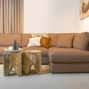 Alfonds loungebank
