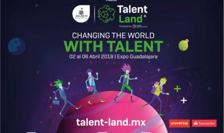 Santander Universidades y Universia te llevan a Jalisco Talent Land