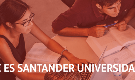 Banco Santander y MIT Professional Education lanzan 400 becas internacionales de formación en competencias digitales