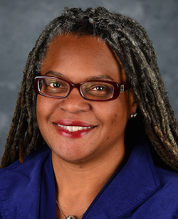 Dr Meredith Evans