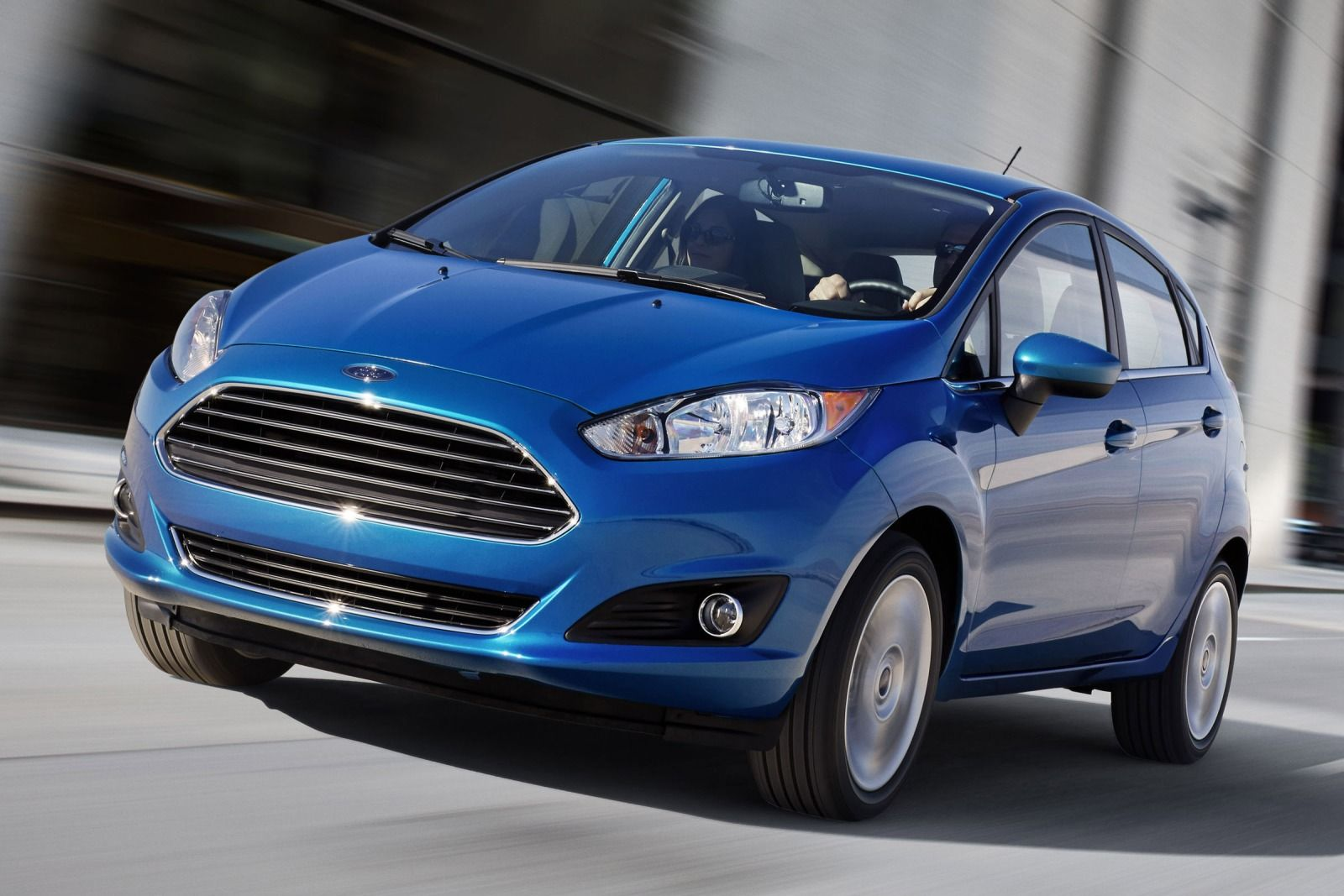 Ford Fiesta New Model 2016 Model Ford Fiesta Uygun Taşıt