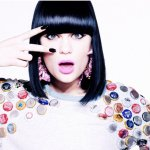 jessie-j-colourful-caps