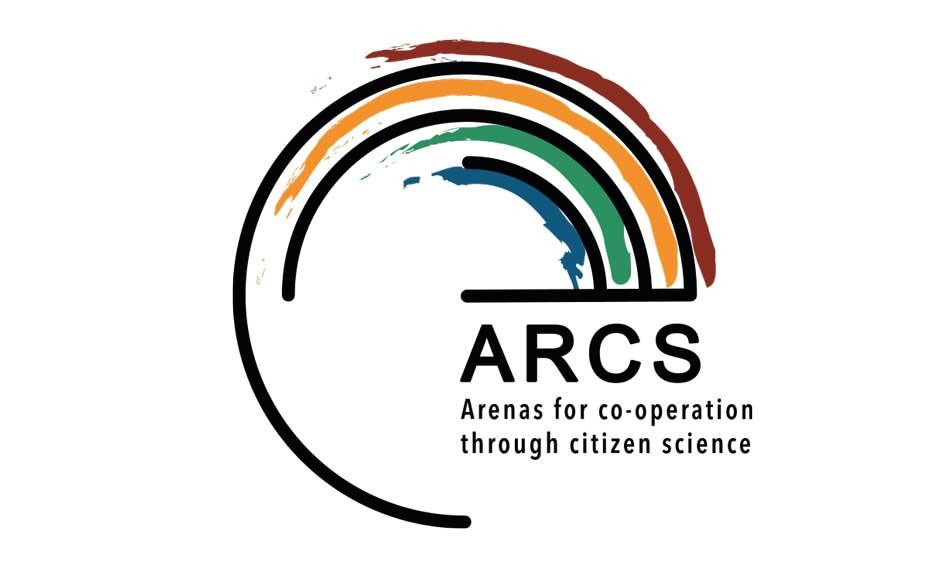 ARCS - building a citizen science portal for Sweden