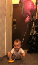 день рождения ребенка 1 год