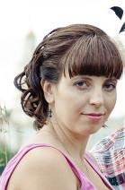Корнильева Ольга автор сайта В-шкатулке.ру