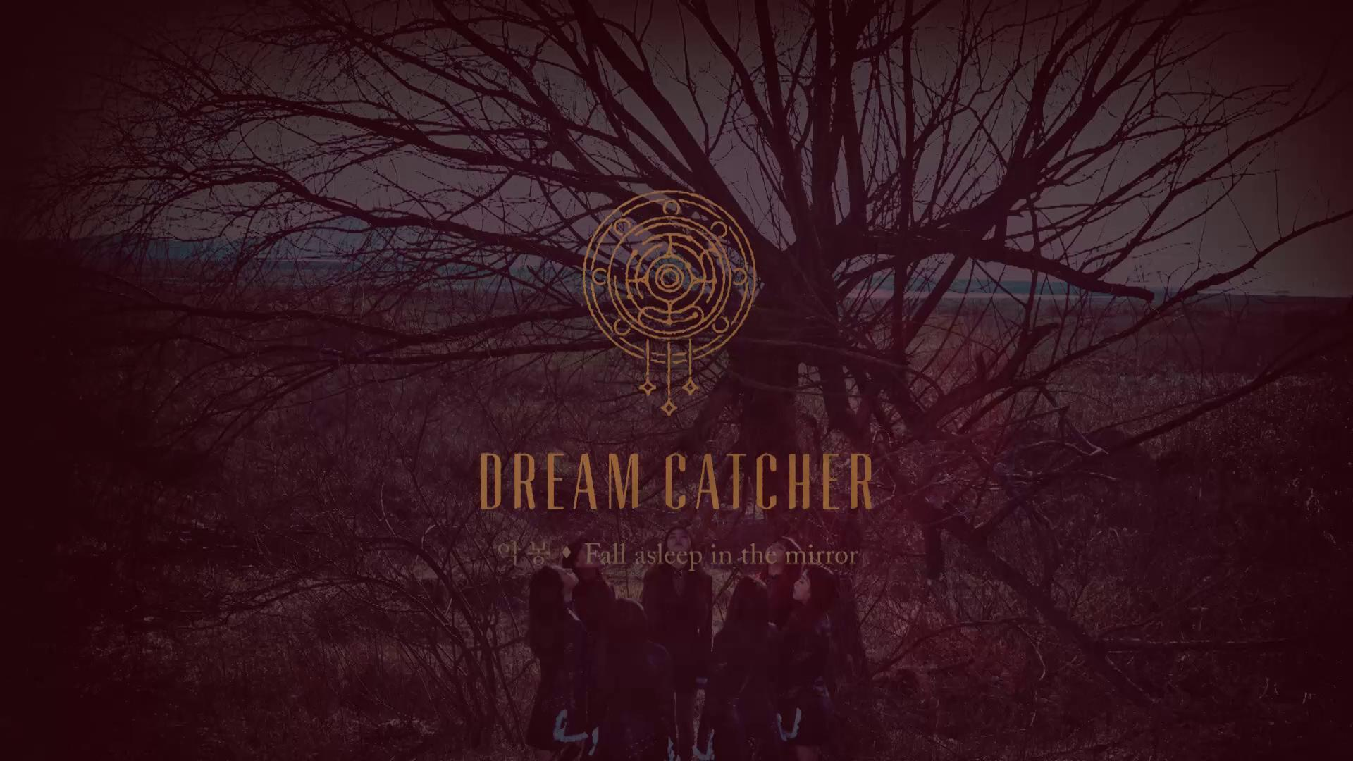 Android Fall Live Wallpaper V Live Dreamcatcher 드림캐쳐 Quot 악몽 Fall Asleep In The Mirror