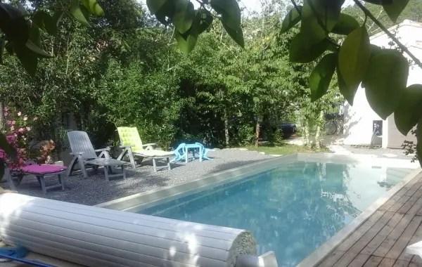 Location Maison de vacances avec Piscine - Ardèche Les annonces de - Residence Vacances Ardeche Avec Piscine
