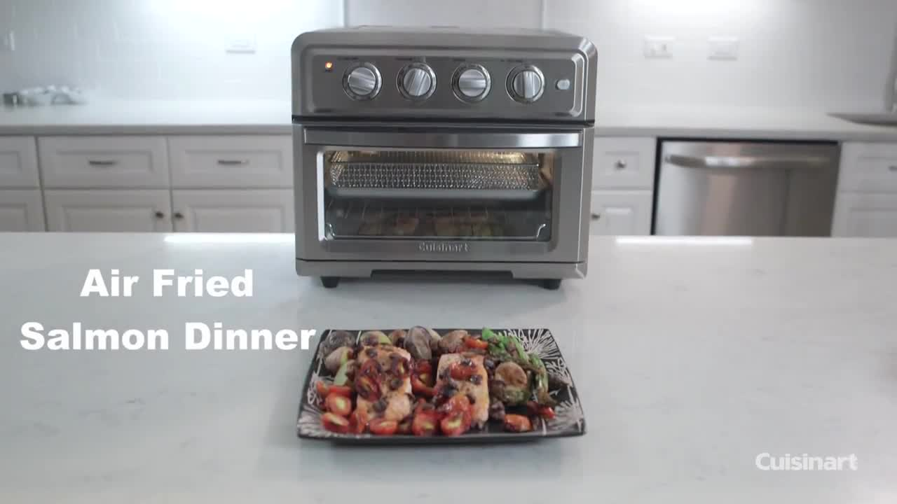 Fullsize Of Cuisinart Air Fryer Toaster Oven Reviews