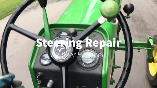 John Deere 730 Manual - Steiner Tractor Parts