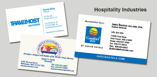 Hospitality BC