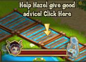 Castleville Good Advice Quest
