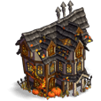Castleville Halloween Quests