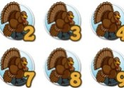 Farmville Illumination Thansgiving Dinner Quest