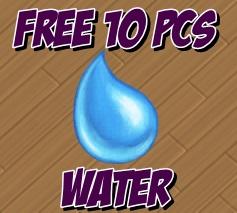 FV 2 Free Water