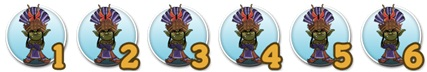 Farmville Wind Talisman Quests