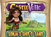 Sonja's Ship O' Sand