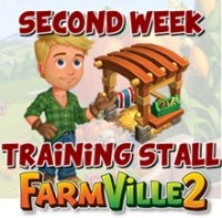 Farmville 2 Second Week of Horse Month Quests Guide