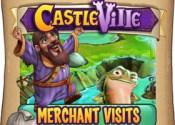 Castleville Merchant Visits Quests