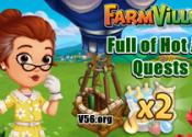 Farmville 2 Full of Hot Air Quests
