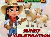 Farmville 2 Summer Celebration