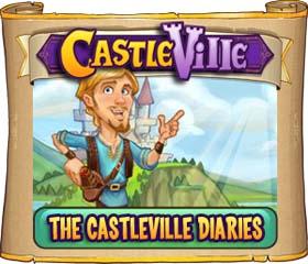 The CastleVille Diaries