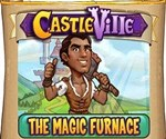 Castleville The Magic Furnace Quests