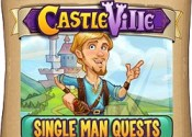 Castleville Single Man Quest