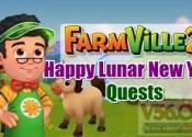 Farmville 2 Happy Lunar New Year