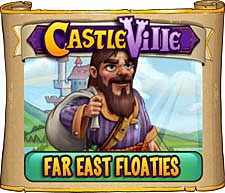 Castleville Far East Floaties